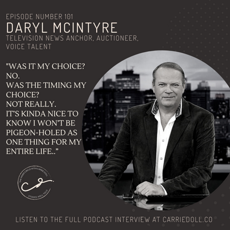 Daryl McIntyre