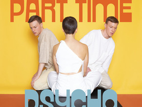 """Song Review: """"Part Time Psycho"""" by SHAED ft. Two Feet"""