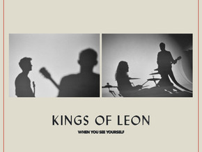 """Song Review: """"Echoing"""" by Kings of Leon"""
