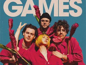 """Song Review: """"Games"""" by Tessa Violet ft. lovelytheband"""