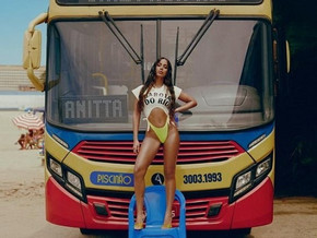 """Song Review: """"Girl From Rio"""" by Anitta"""