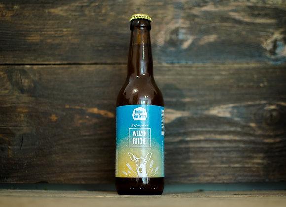 Bière Weizen Biche