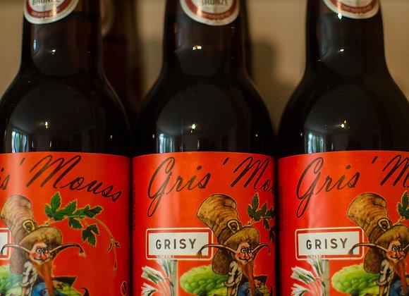 Bières Gris'Mouss