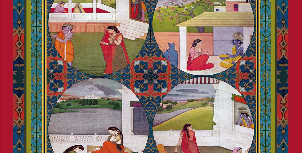 Indian Minatures