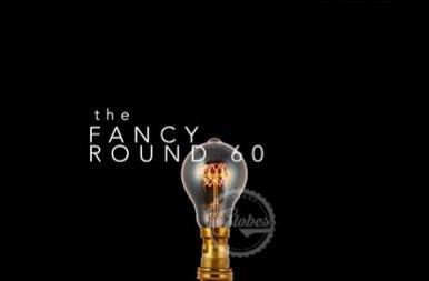 THE FANCY ROUND 60