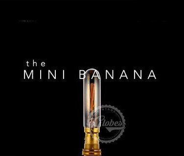 THE MINI BANANA