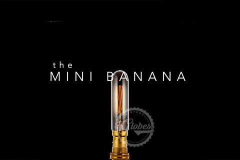 THE MINI BANANA