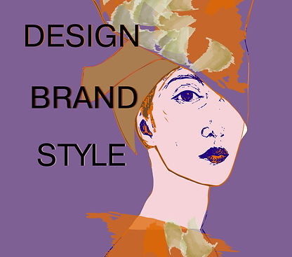 Design, brand style