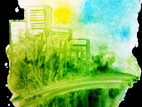 Городская среда(конкурс)