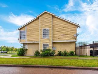 8323 Wilcrest TH Houston, TX