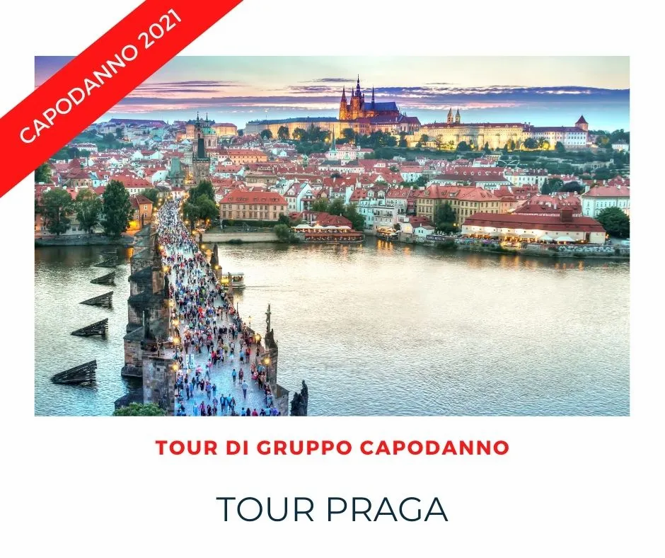 TOUR-praga
