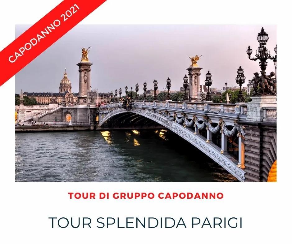 TOUR-parigi