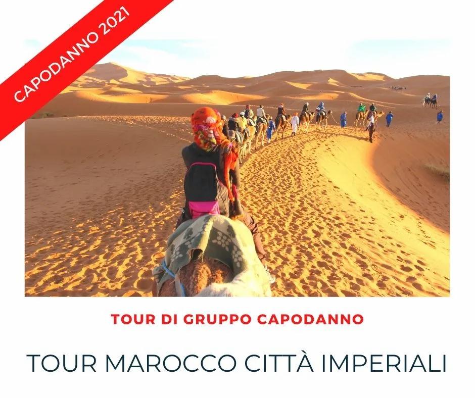 TOUR-marocco
