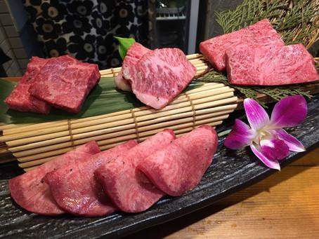 牛肉の美味しい部位について