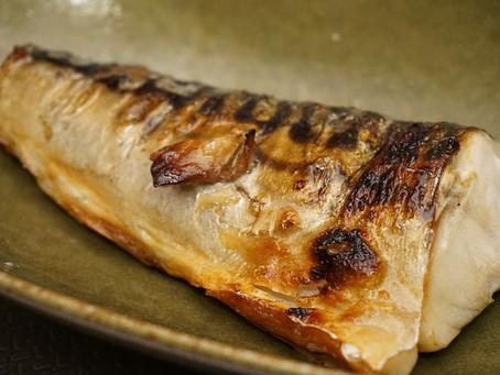 魚を食べると身体にいいのは何故