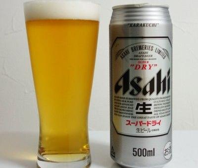 国内の大手ビールメーカーご存知でしょうか?