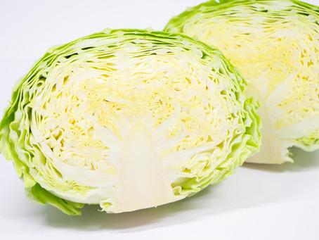 キャベツ1玉使い切りレシピと保存方法