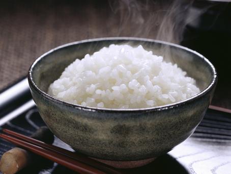 日本のお米ブランドご紹介♪