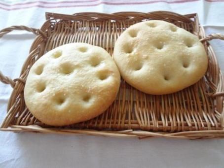 パンの種類ご存知でしょうか
