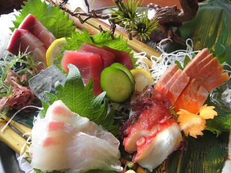 漢字の魚、名前の由来は!?