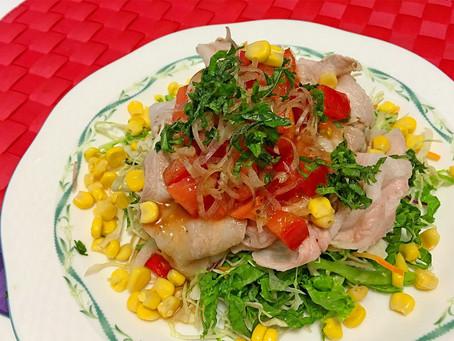 「とんかつ」のお肉である豚ロースのレシピをご紹介⑥
