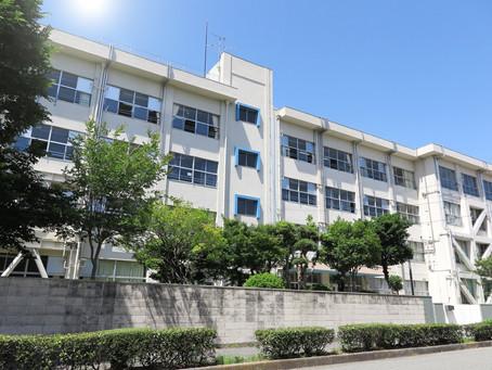 藤沢市内の小中学校再開へ