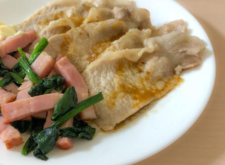 「とんかつ」のお肉である豚ロースのレシピをご紹介③