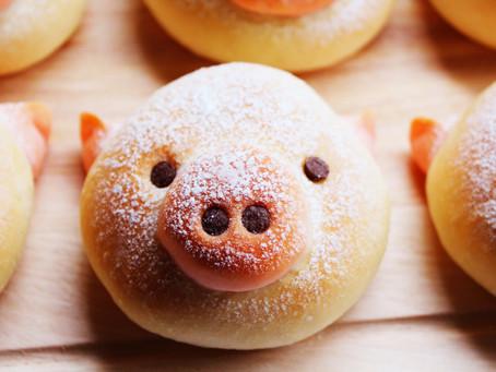 豚の体脂肪率って13%なの知っていました!?
