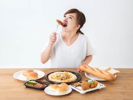 太るだけではない!健康にも要注意です