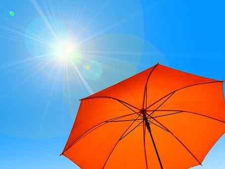シミをつくりやすい真夏の美白効果には!?