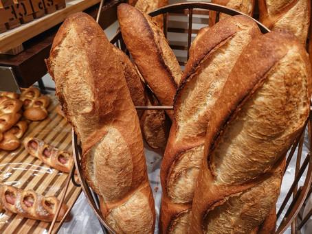 「フランスパン」の歴史と種類