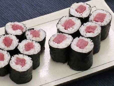 知っている、知っていない? 寿司屋の隠語