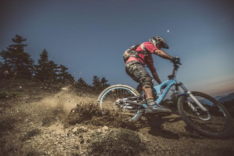 Ορεινή ποδηλασία