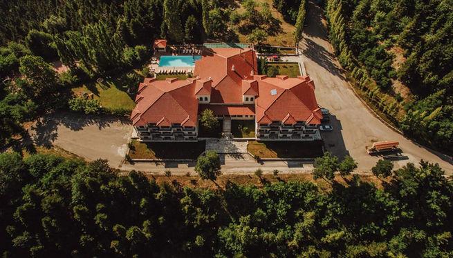Crystal Mountain Hotel