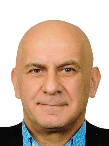 Prof. Charbel MOUNAYER (MD, PHD)