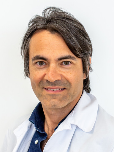 Prof. Paolo MACHI