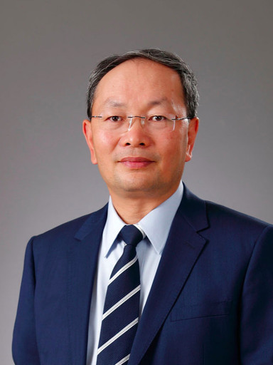 Prof. Zhongrong MIAO