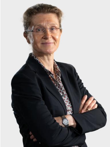 Prof. Anne DUCROS