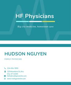 HF Physicians