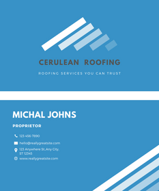 Cerulean Roofing