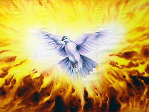 Holy Spirit's Power
