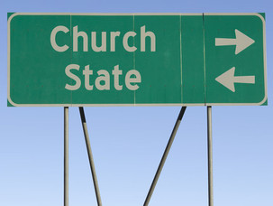 Church or State?