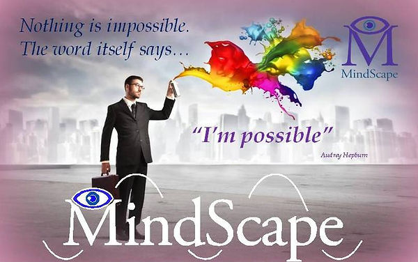 MindScape, Intuition, Creativity, Sould's Journy, BodyTalk, Consciousness, Healing, Healthcare, Empowerment, Time Management, Business, Impossible, Possible, Manifest