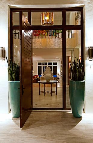Entryway Interior Design