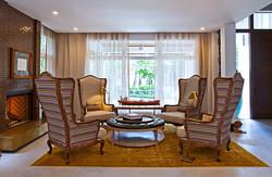 Luxury Interior Design in Miami