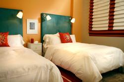 Luxury Guest Room Interior Design