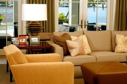 Luxury Palm Beach Interior Design