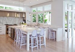 Luxury Chef's Kitchen Inspiration