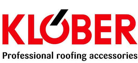 klober professional roofing accessories
