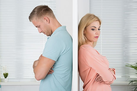 Divorce Check List